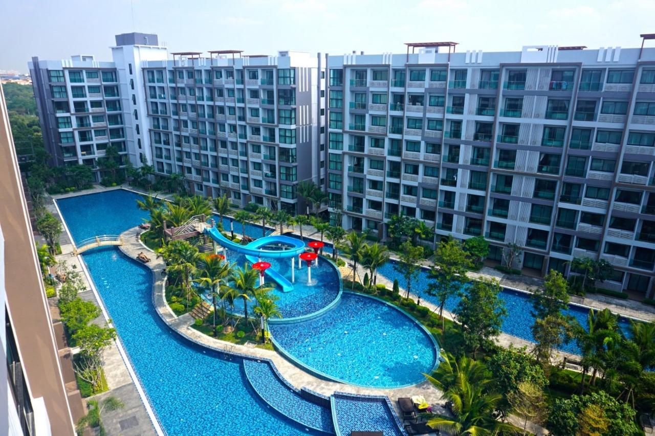недвижимость в тайланде паттайя