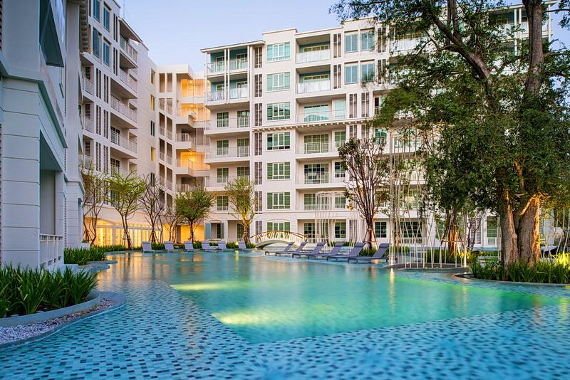 Недвижимость тайланда паттайя покупка недвижимости в греции налоги