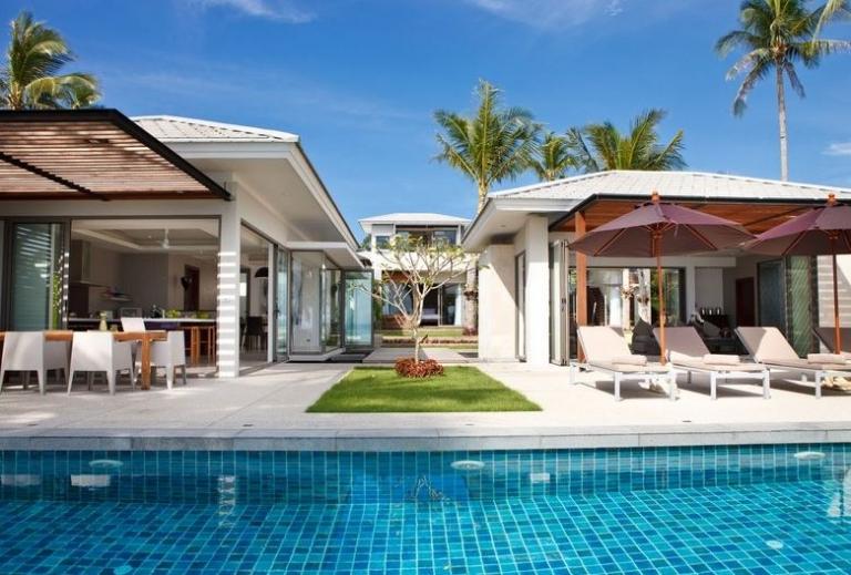 Купить недвижимость в тайланде у моря дубай сколько часов лететь из москвы